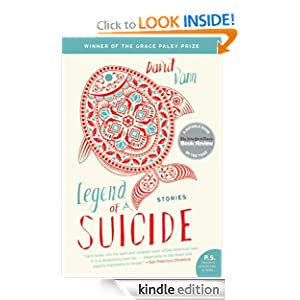 Legend of a Suicide: Stories (P.S.)