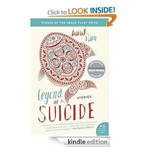 Legend of a Suicide: Stories (P.S.)