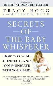 """Cover of """"Secrets of the Baby Whisperer: ..."""