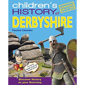 Children's History of Derbyshire