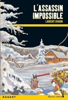 Livres Couvertures de L'assassin Impossible