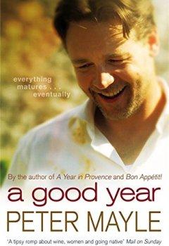 Livres Couvertures de A Good Year