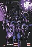 Avengers Volume 4: Infinity (Marvel Now)