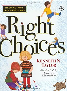 "Cover of ""Right Choices"""