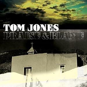 "Cover of ""Praise & Blame"""