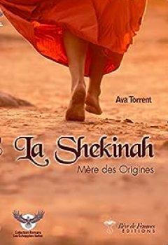 Livres Couvertures de La Shekinah