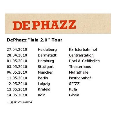DePhazz - lala 2.0