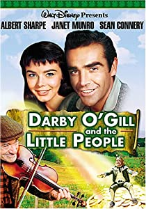 "Cover of ""Darby O'Gill and the Little Peo..."