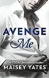 Avenge Me (Fifth Avenue Book 1)
