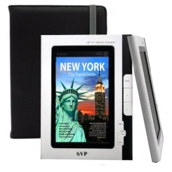 New LCD e-reader pops up in Germany e-Reading Hardware