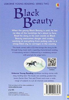 Livres Couvertures de Black Beauty
