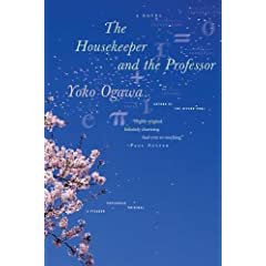 The Housekeeper and the Professor: A Novel