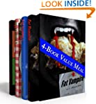 Fat Vampire Value Meal (Books 1-4 in...