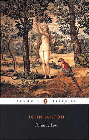 "Cover of ""Paradise Lost (Penguin Classics..."