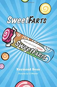 "Cover of ""Sweet Farts"""
