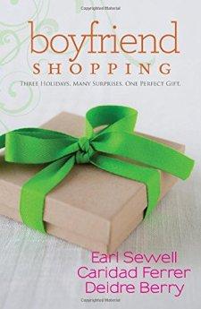 Boyfriend Shopping: Shopping for My Boyfriend\My Only Wish\All I Want for Christmas Is You (Kimani TRU) by Earl Sewell| wearewordnerds.com