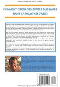 Livres Couvertures de Guide Pratique d'Hypnose Rapide: Comment créer des effets puissants dans la relation d'aide?