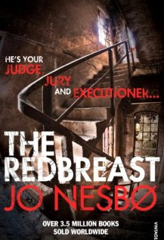 Livres Couvertures de The Redbreast: Harry Hole 3
