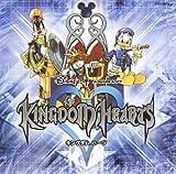 KINGDOM HEARTS ― オリジナル・サウンドトラック