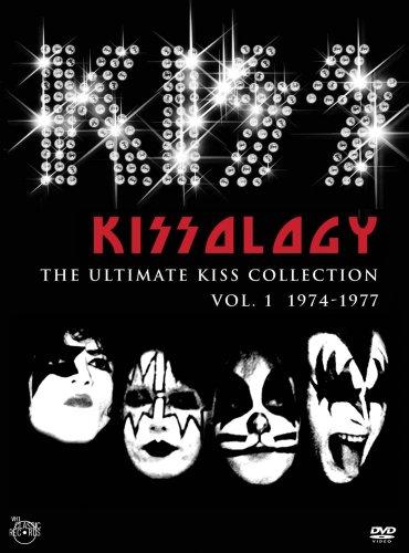 Kissology, Vol. 1: 1974-1977, Gene Simmons, Mr. Media Interviews