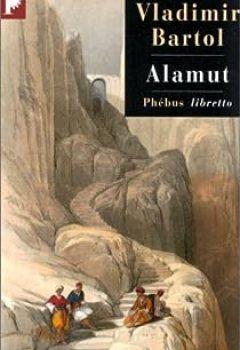 Livres Couvertures de Alamut