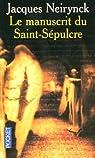 Un pape suisse, tome 1 : Le manuscrit du Saint-Sépulcre