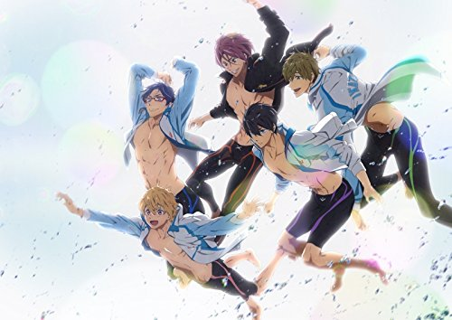 Free! -Eternal Summer- (5) [Blu-ray]