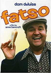 "Cover of ""Fatso"""