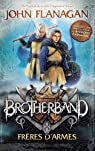 Brotherband, tome 1 : Frères d'armes