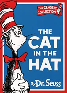 "Cover of ""The Cat in the Hat"""