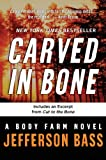 Carved in Bone (Body Farm) by Jefferson Bass
