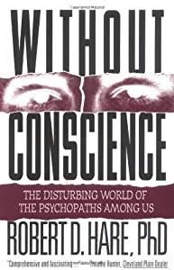 "Cover of ""Without Conscience: The Disturb..."