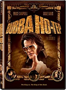 "Cover of ""Bubba Ho-Tep (Limited Collector..."