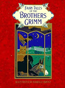 "Cover of ""The Fairy Tales of the Brothers..."