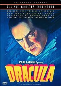 "Cover of ""Dracula (Universal Studios Clas..."