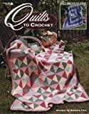 Leisure Arts Quilts to Crochet