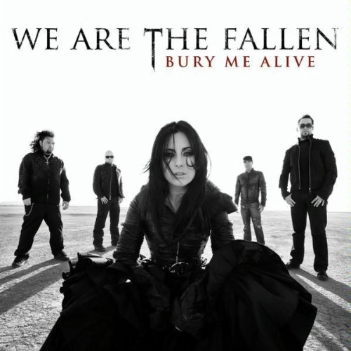 FREE MP3 Download – 'Bury Me Alive' (Acoustic) by We Are The