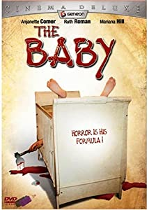 "Cover of ""The Baby"""