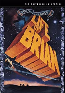 "Cover of ""Life of Brian"""