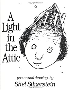"Cover of ""A Light in the Attic"""
