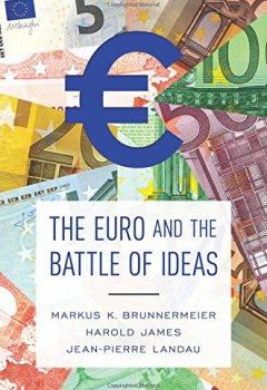 Livres Couvertures de The Euro and the Battle of Ideas