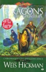 Lancedragon - Chroniques de Lancedragon, tome 3 : Dragons d'une aube de printemps