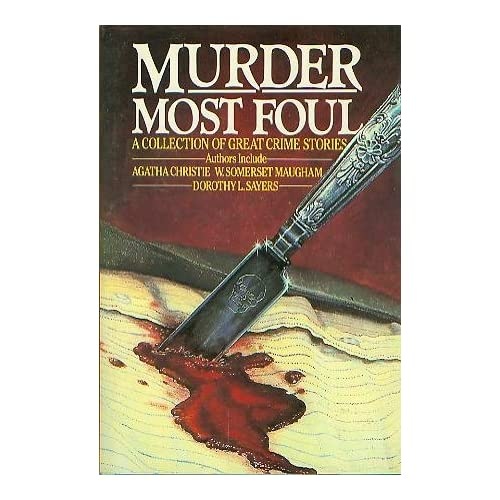 Murder Most Foul