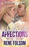 Shuttered Affections: A Romantic Suspense Novel (Cornerstone #1)