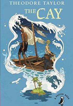Livres Couvertures de The Cay