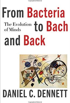 Livres Couvertures de From Bacteria to Bach and Back: The Evolution of Minds