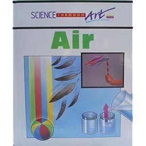 Air (Science Through Art)
