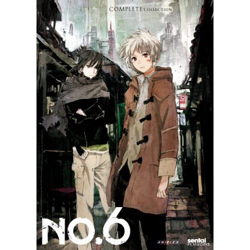 No. 6 [DVD] [Import]