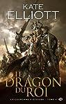 La Couronne d'Étoiles, tome 1 : Le Dragon du roi