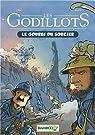 Les Godillots, Tome 1 : Le Gourbi du sorcier